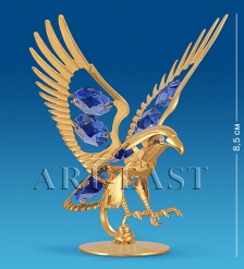 AR-3456/ 1 Фигурка «Орел» с цв.кр. Юнион