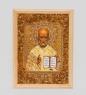 21*30см картина с дерев. рамкой  икона