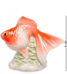 XA-263 Фигура  Золотая рыбка