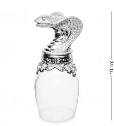 WIN-182 Хот-шот бол. сереб. «Символ Года - Змея»