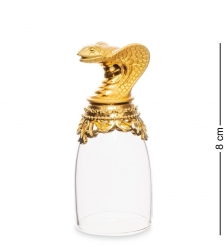 WIN-194 Хот-шот мал. золот. Символ Года - Змея