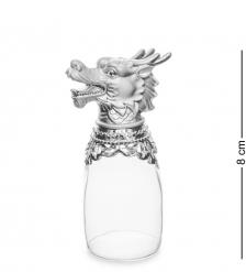 WIN-205 Хот-шот мал. сереб. «Символ Года - Дракон»