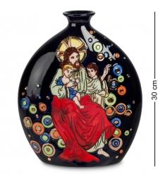JP-40/ 9 Ваза  Иисус Христос и дети   Pavone