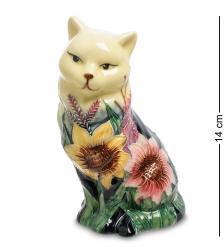 JP-95/19 Фигурка «Кошка»  Pavone