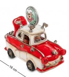 SCAR-65 Машина «Trabant Sausage Guy»