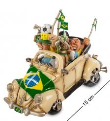SCAR-72 Машина  Brasil Fan-Attics