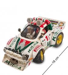 SCAR-77 Машина  Miltilia 1/2