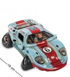 SCAR-81 Машина  Speed McQueen