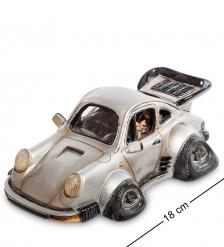 SCAR-83 Машина  Tarbonator