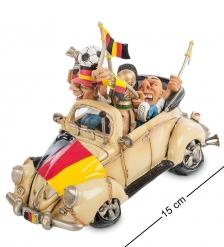 SCAR-72 Машина  Germany Fan-Attics