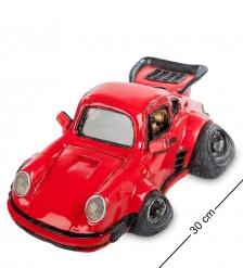 BCAR-100 Машина  Tarbo-nator