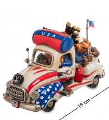SCAR-95 Машина  USA Road Trip