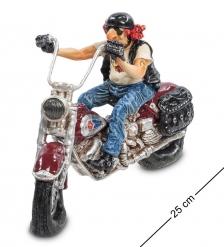 FO-85031 Мотоцикл  The Motorbike. Forchino