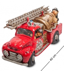 FO-85040 Машина  The Fire Engine. Forchino