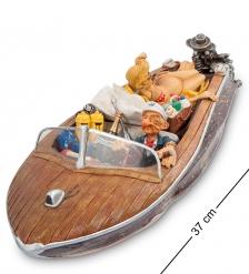 FO-85048 Лодка  Le Playboy. Forchino