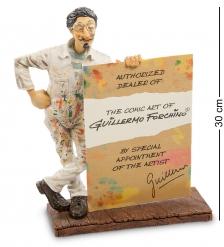 FO-85801 Статуэтка  Мистер Форчино   Forchino Figurine