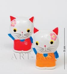 AD-SA-646 Набор из двух котят ПРИВЕТ