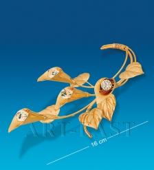 AR-1304 Фигурка «Цветы Каллы»  Юнион