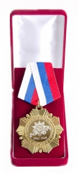 Орден подарочный День Победы 1941-1945(элит)