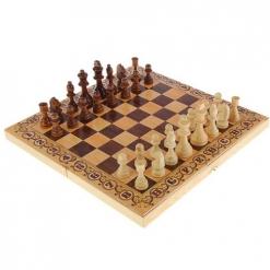 Шахматы Дебют средние