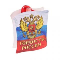 Пакет ламинат 643133 Гордость России