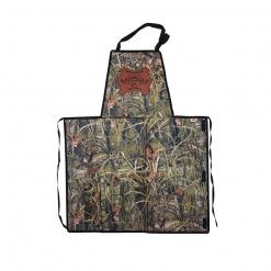 Фартук для барбекю Чисто мужские приборы в подарочном  мешке