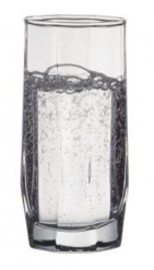 Набор стаканов ХИСАР  для коктейля 220 мл. 6 шт.