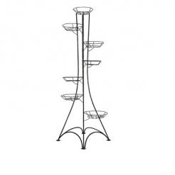 Подставка напольная Березка на 7 горшков 151*59*59см