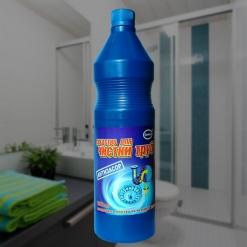 Selena Антизасор жидкий для чистки труб 1 л.