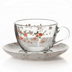 Набор чайный 6персон 215мл ПРОВАНС