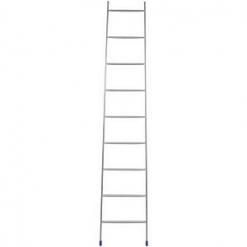 Лестница приставная 9ступеней L=2,2 м