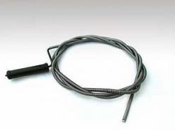 Трос сантехнический с вращающейся ручкой ф6 5м