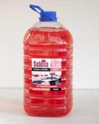 Selena для мытья полов антибактериальное 5л. ПТ канистра
