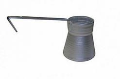 Кофеварка алюм.  0,5л