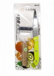 Овощечистка нож