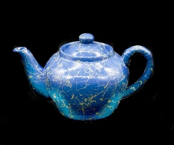 Чайник заварочный керамический