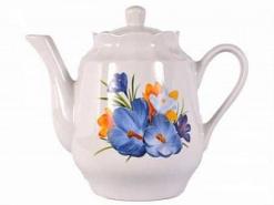"""Чайник 1750 см3 ф.116а  """"Крокус"""""""