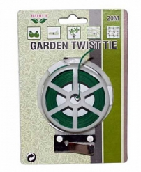 Леска садовая для подвязки растений, 20м