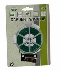 Леска садовая для подвязки растений, 30м