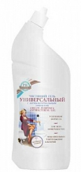 PH Универсальный чистящий гель для средних и сильных загрязнений/ Чистящий гель