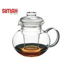Чайник заварочный SIMAX Classic Eva 1л стекл. фильтр         3403/F