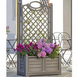 Ящик для цветов 80*42,5*150см