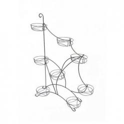 Подставка Настольная на 8 горшков Арфа М0000119