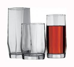 ХИСАР Набор стаканов для коктейля 275 мл. 6 шт.
