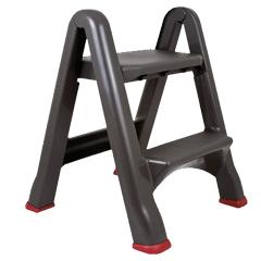 Лестница с двумя ступеньками 46.6х12.2х63см